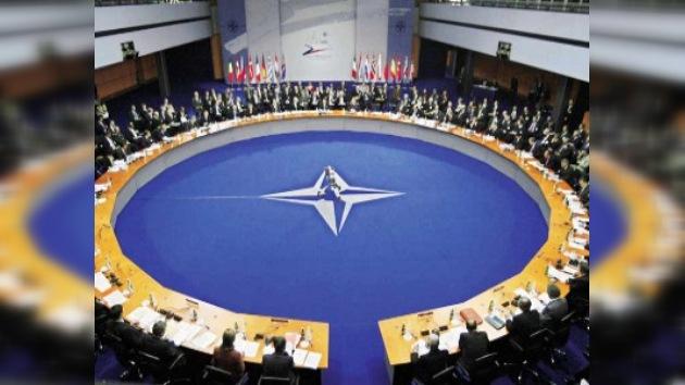 Los jefes del Estado Mayor de Rusia y OTAN se reúnen en Bruselas
