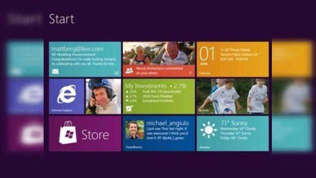 Microsoft desarrollará un sistema operativo universal