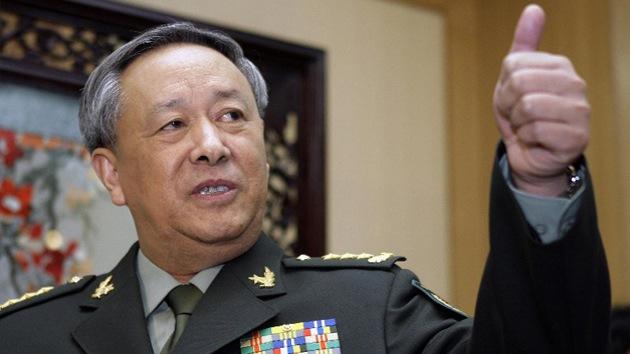 China acabará con el reinado militar de EE.UU. en Asia en dos décadas