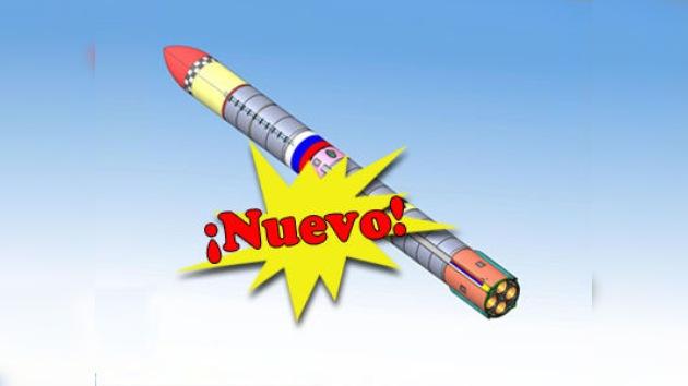 Un sistema ruso revolucionario en la separación de ojivas nucleares
