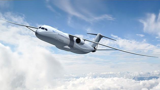 Aviones comerciales eléctricos: ¿Una chispa en el horizonte?
