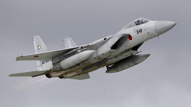 Japón duplicará el número de cazas en el sur del país durante los próximos 5 años
