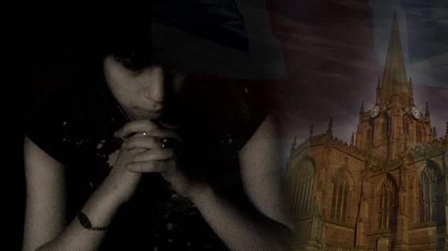 La ciudad de los pederastas: más de 1.400 casos de abusos sexuales en el Reino Unido