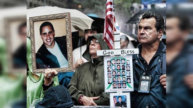 El terror del espionaje telefónico se contagia a los familiares de las víctimas del 11-S