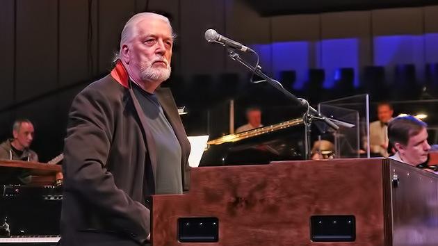Muere Jon Lord del mítico grupo Deep Purple