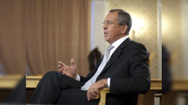 Rusia espera este año 4.000 millones de dólares en el comercio con Egipto
