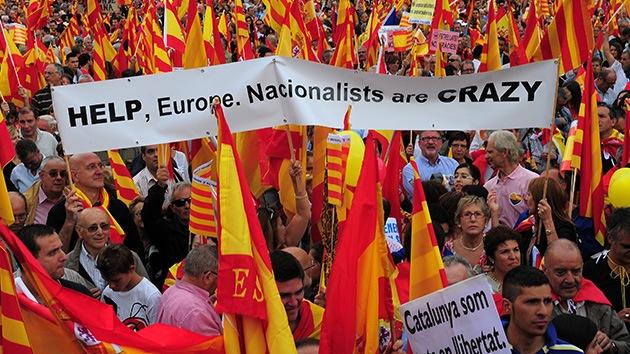 Comienza la campaña electoral en Cataluña con los ojos puestos en la soberanía