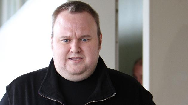 Nueva Zelanda considera ilegal el registro de la mansión del fundador de Megaupload