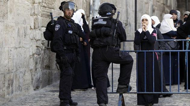 Israel impide a enviado de la ONU asistir a ceremonia del Fuego Sagrado