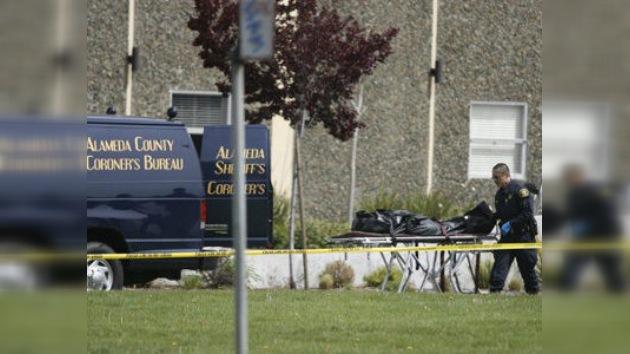 Detenido por el tiroteo de Oakland estaba 'enfadado' con los estudiantes