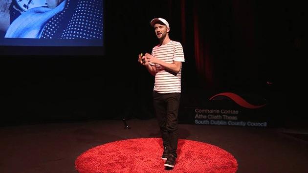 El joven cocinero que se convirtió en millonario revela la 'receta' de su éxito