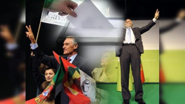 Presidenciales en Portugal en la recta final