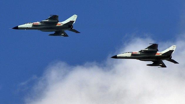 EE.UU. quiere colaborar con China en su Zona de Identificación de Defensa Aérea