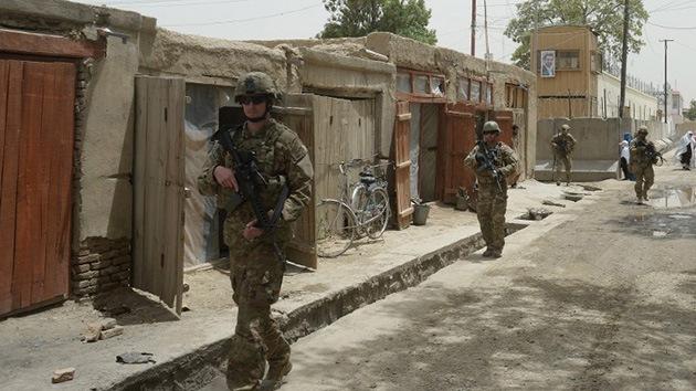 Las tropas de EE.UU. podrían permanecer en Afganistán hasta 2024