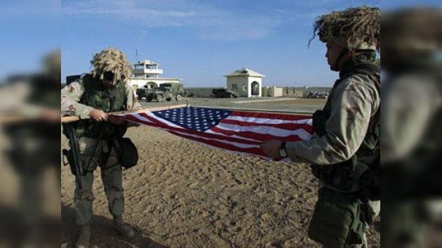EE.UU. en suelo afgano: una 'libertad' de 10 años de duración