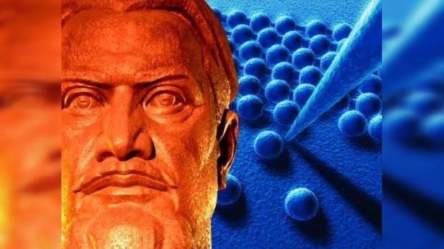 Rusia asigna 340 millones de dólares a su laboratorio de nanotecnología