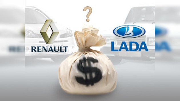 Renault invierte en la mayor fábrica de automóviles rusa