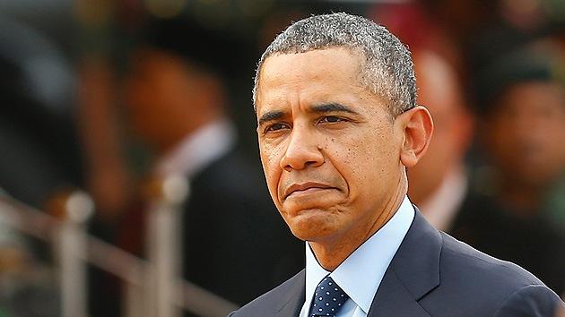 """Un biógrafo de Obama: """"El mundo parece decepcionarlo"""""""