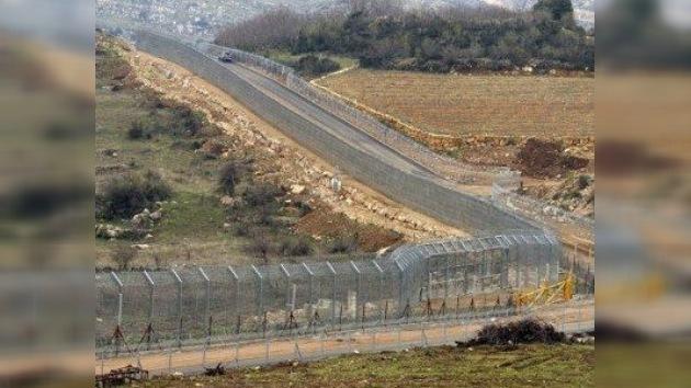 Altos del Golán: quien controla el agua, se asegura el dominio de una región sedienta