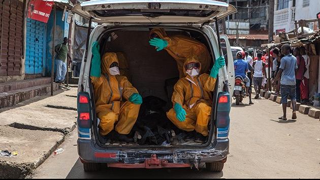 ¿Qué pasaría si el ébola llegara a América Latina?