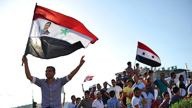 Activistas: El Gobierno y los rebeldes sirios acuerdan la primera tregua en meses