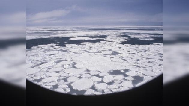 Los países del Ártico discutirán las fronteras oceánicas