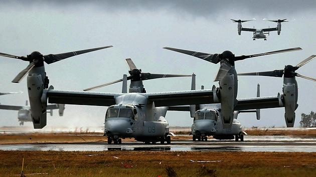 ¿Por qué los Ejércitos del mundo ya no quieren la técnica militar de EE.UU.?