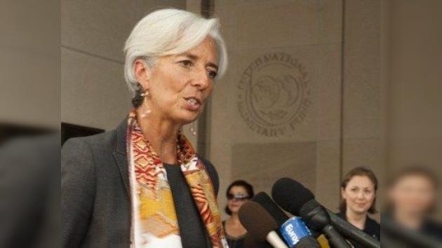 Este martes el Fondo Monetario Internacional puede elegir a su nuevo director gerente