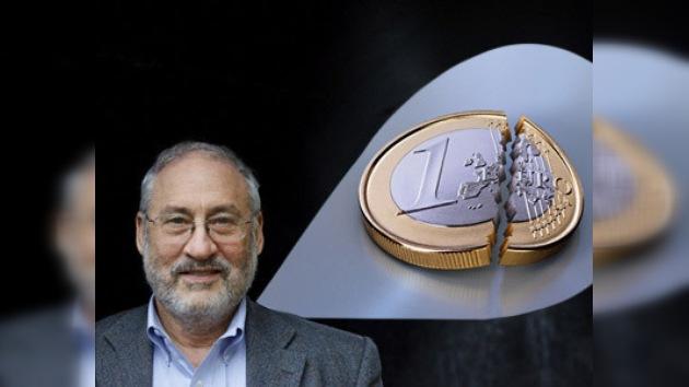 ¿Un posible final del euro?