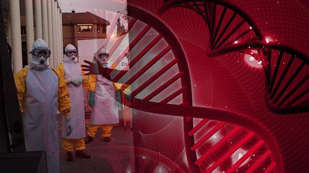 ¿Le matará el ébola? Depende de sus genes