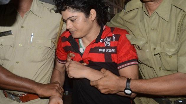 Acusada de violación la corredora india que ha reconocido ser un hombre