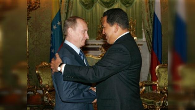 La reelección de Putin podría fortalecer las relaciones ruso-latinoamericanas
