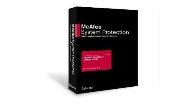 Miles de empresas y organizaciones sufrieron un error del antivirus McAfee