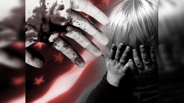 Otro posible asesinato de un niño ruso por sus padres adoptivos en EE. UU.