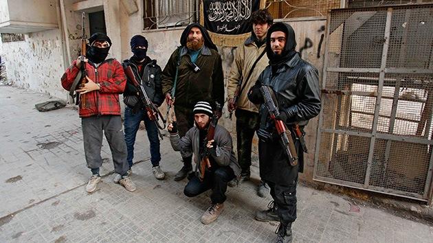 La oposición siria admite que no es capaz de hacer frente a Al Qaeda