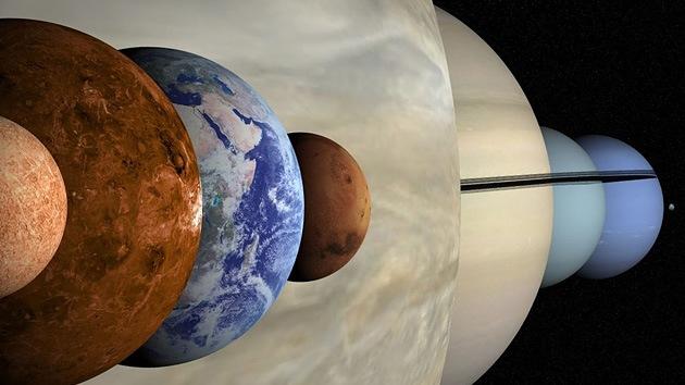 El mundo espera el 'acontecimiento del siglo': el paso de Venus delante del Sol