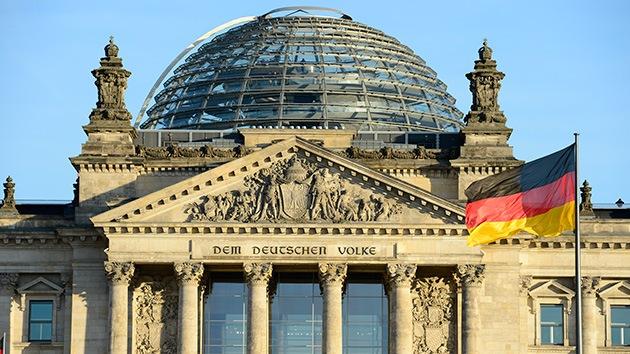Alemania: Escándalo mediático por presuntas pinturas robadas por los nazis guardadas en el Bundestag
