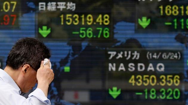 Apocalipsis económico: 18 señales de la aceleración inevitable de la crisis global