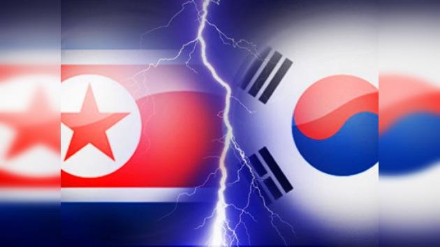 Las tensiones entre las dos Coreas no cesan
