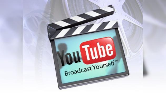 Top de lo más visto de Youtube en 2010