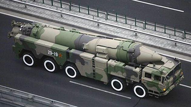 Arabia Saudita podría contar con misiles balísticos adquiridos a China