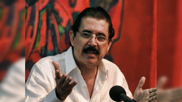 Manuel Zelaya regresará a Honduras en mayo