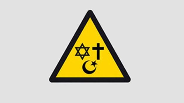 La 'religión' más perseguida del mundo es el ateísmo