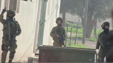 video rumores de guerra: