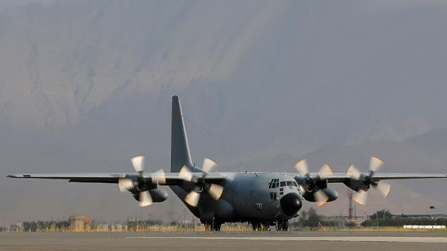España envía militares para apoyar la operación en Mali