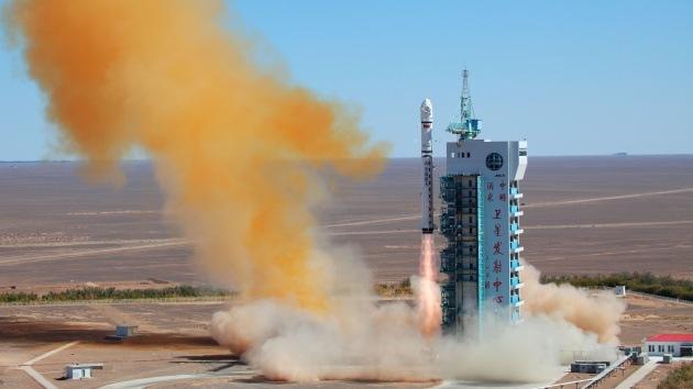 China presenta su sistema para competir con el GPS estadounidense