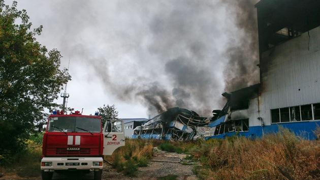 """Economía de guerra: ¿Por qué el Gobierno de Ucrania """"la lleva a un colapso""""?"""