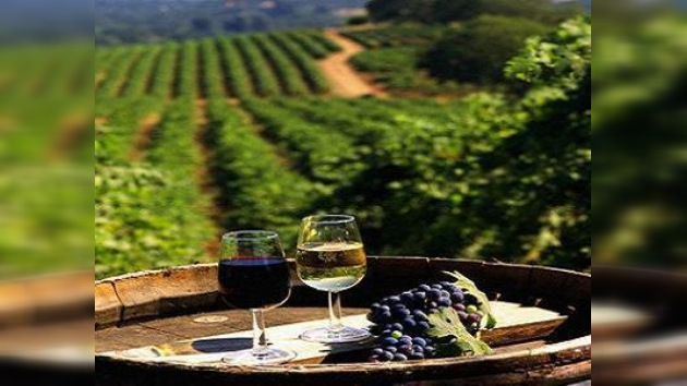 Moldavia reanuda los suministros de vino a Rusia