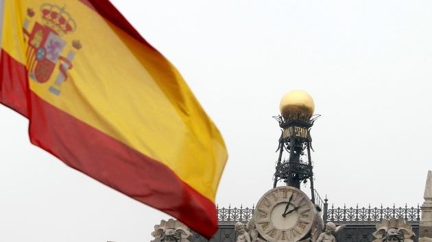 España alcanza su nivel de endeudamiento más alto en 100 años