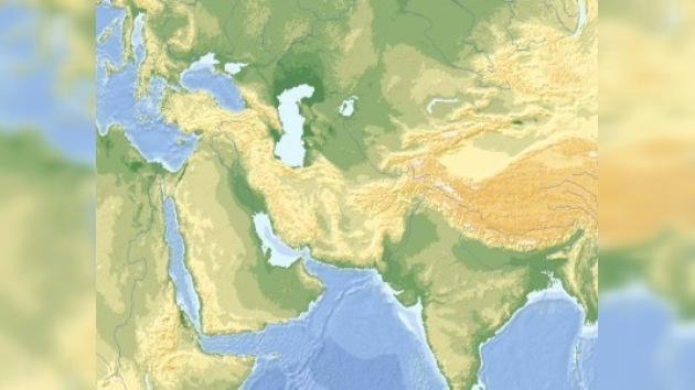 Eurasia interactiva aparecerá en la red gracias a un foro estudiantil